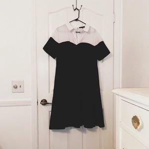 Eloquii Sweetheart Dress